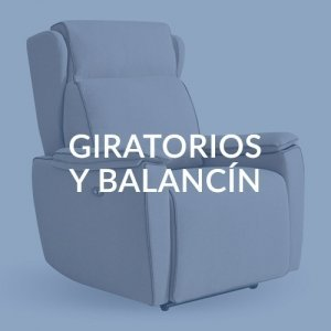 GIRATORIOS Y BALANCÍN